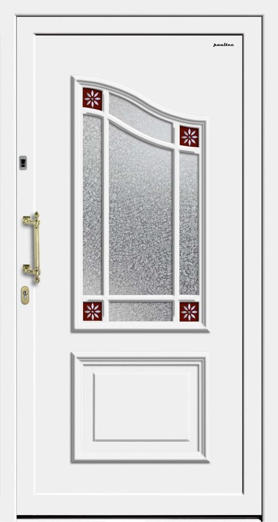 Haustür Bühl 6457-15