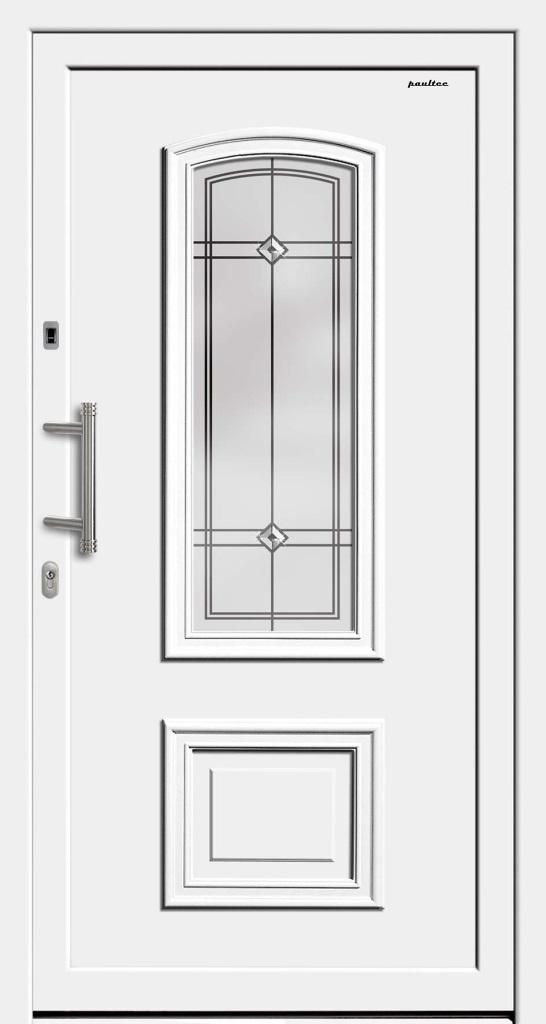 Haustür Güstrow 4143-10
