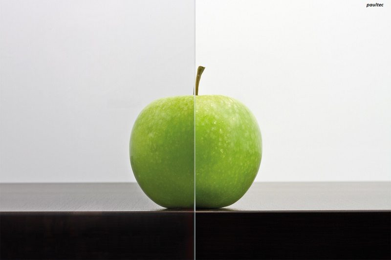 GDOT01 Glas Float klar 4mm Apfel Glastüren Ganzglastüren GG Flensburg